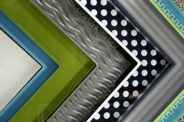 Acrylic Framing