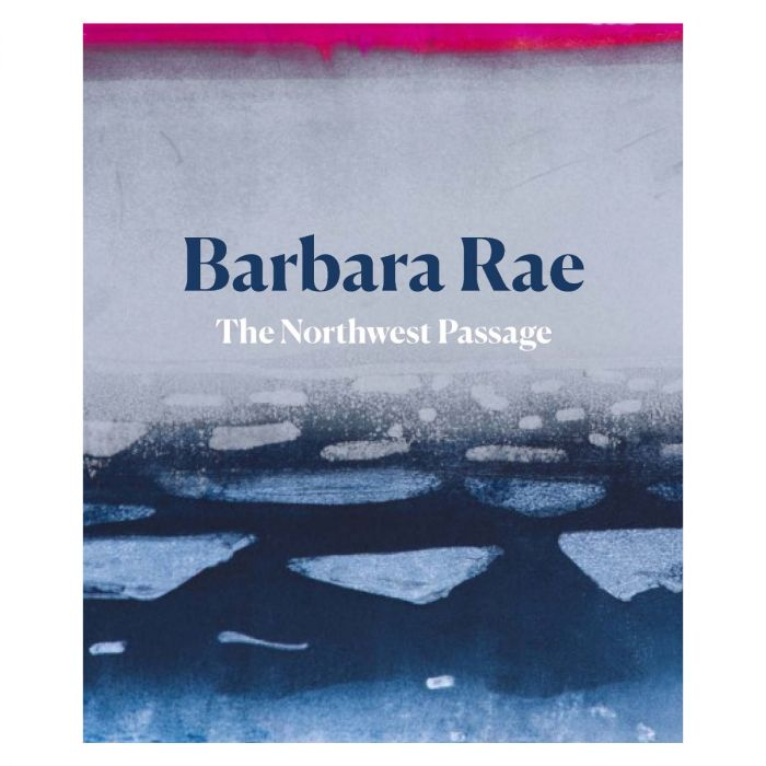 Barbara Rae: The Northwest Passage