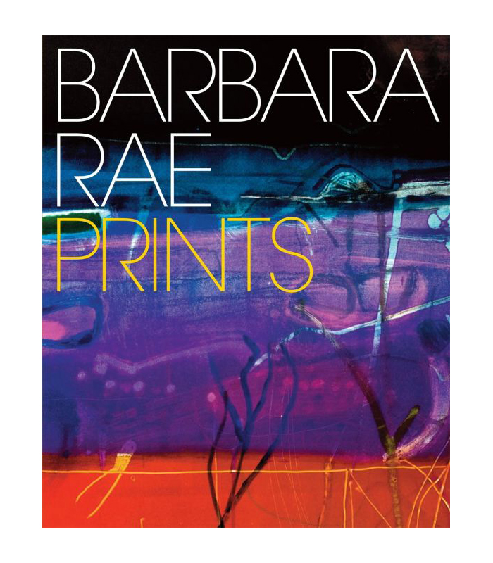 Barbara Rae Prints Softback