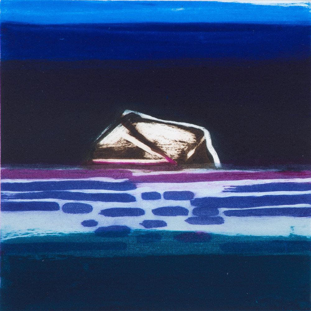Iceberg – Baffin Bay
