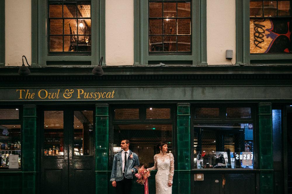 LONDON IN LOVE - photography by Joanna Bongard Photography