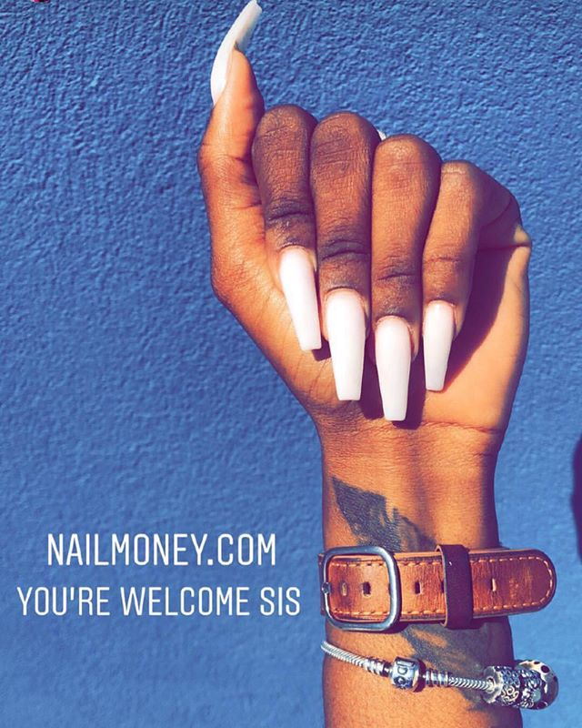 It's very 🐱👑 at NailMoney.com . . . . . . . . #dreaglam #nailblogger #naillove #nailtutorial #nailpolishaddict #nailpro #pronails #professionalmanicurit #nailgirl #nailitdaily #nailfeature #featurenailart #nailpromote #lbranding #brandingcoach #nailprenuer #nailmoney #nailartlove #nailinspo #nailmaster #lovemynails #newnails #alabamanails #bhamnails #pronails #professionalmanicure  #nailgirl #nailitdaily #nailfeature #featurednailart #nailpromote #bsgsquad #brandingcoach #nailprenuer #nailmoney #nailartlove #nailinspo #nailmaster #lovemynails #newnails #alabamanails #bhamnails