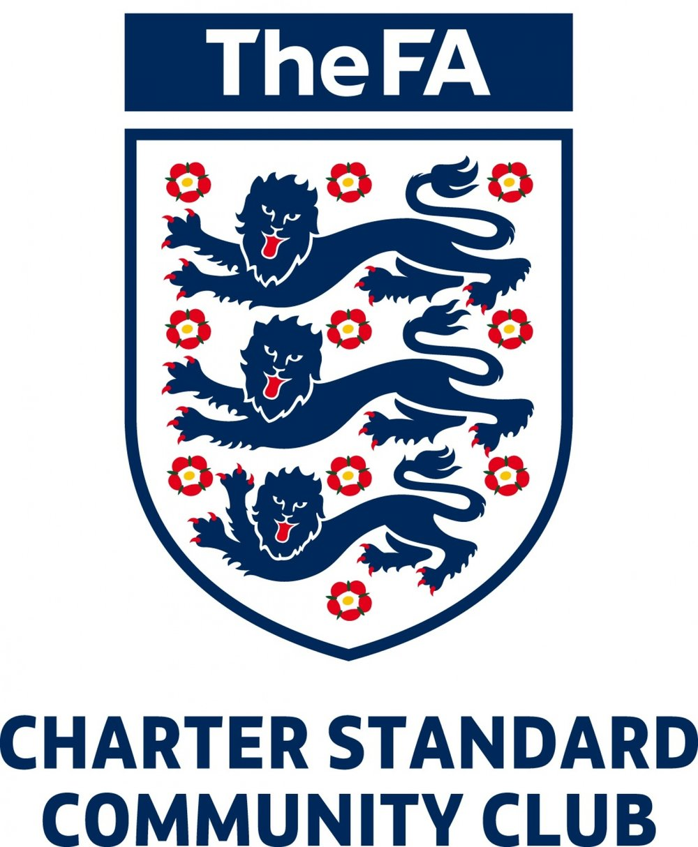 Soon to be awarded FA Charter Standard