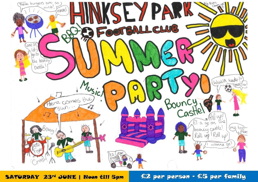 Hinksey Park Summer Party.jpg