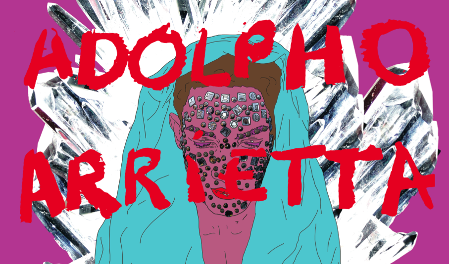 AdolphoArrietta
