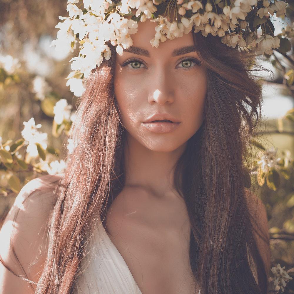 Nature Goddess
