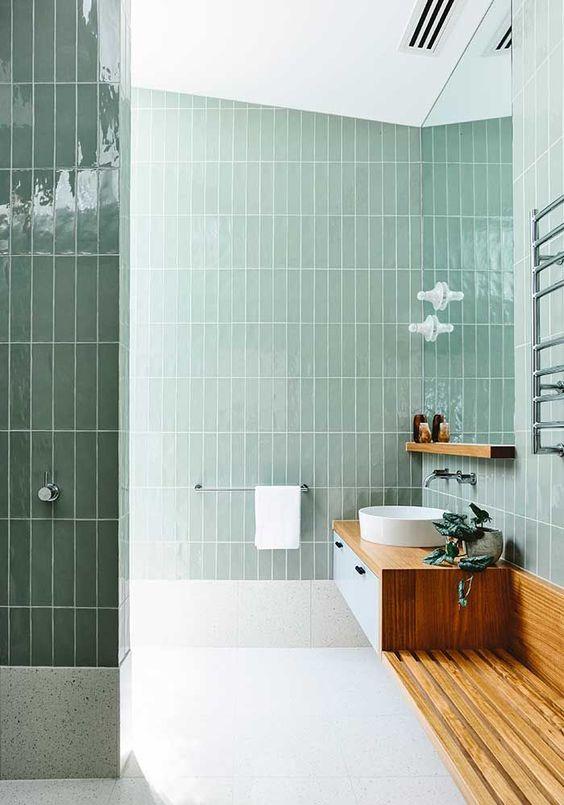 bathroom-green-bathroomgreen-greentiles-tiles