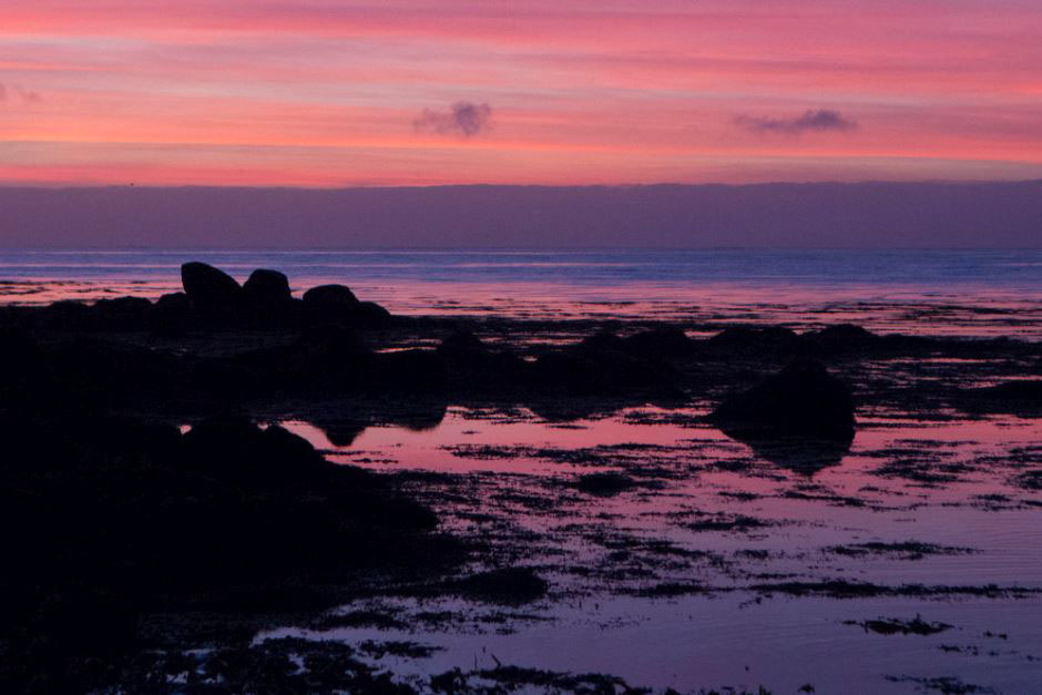 sunset-reykjavik-iceland-colorfulsky-sky-purple-pink