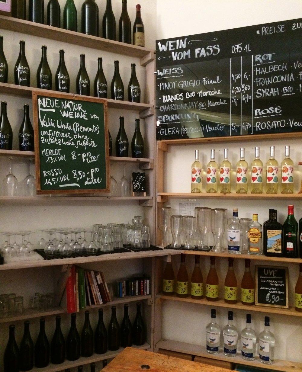 Balera-berlin-wine