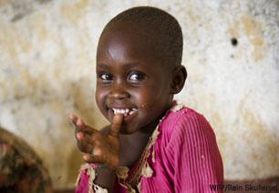 FN's fødevareprogram:Giv et bidrag!
