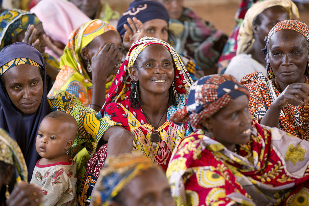 UN Women - Gender Equality: donate here!