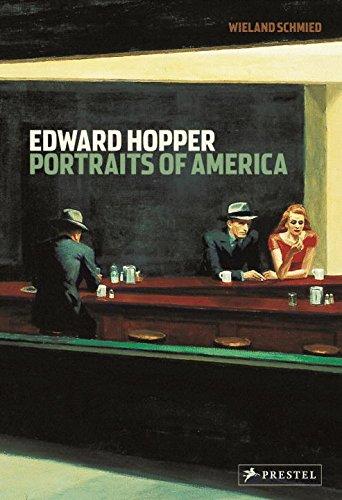edwardhopper-book-portraitsofamerica-painter