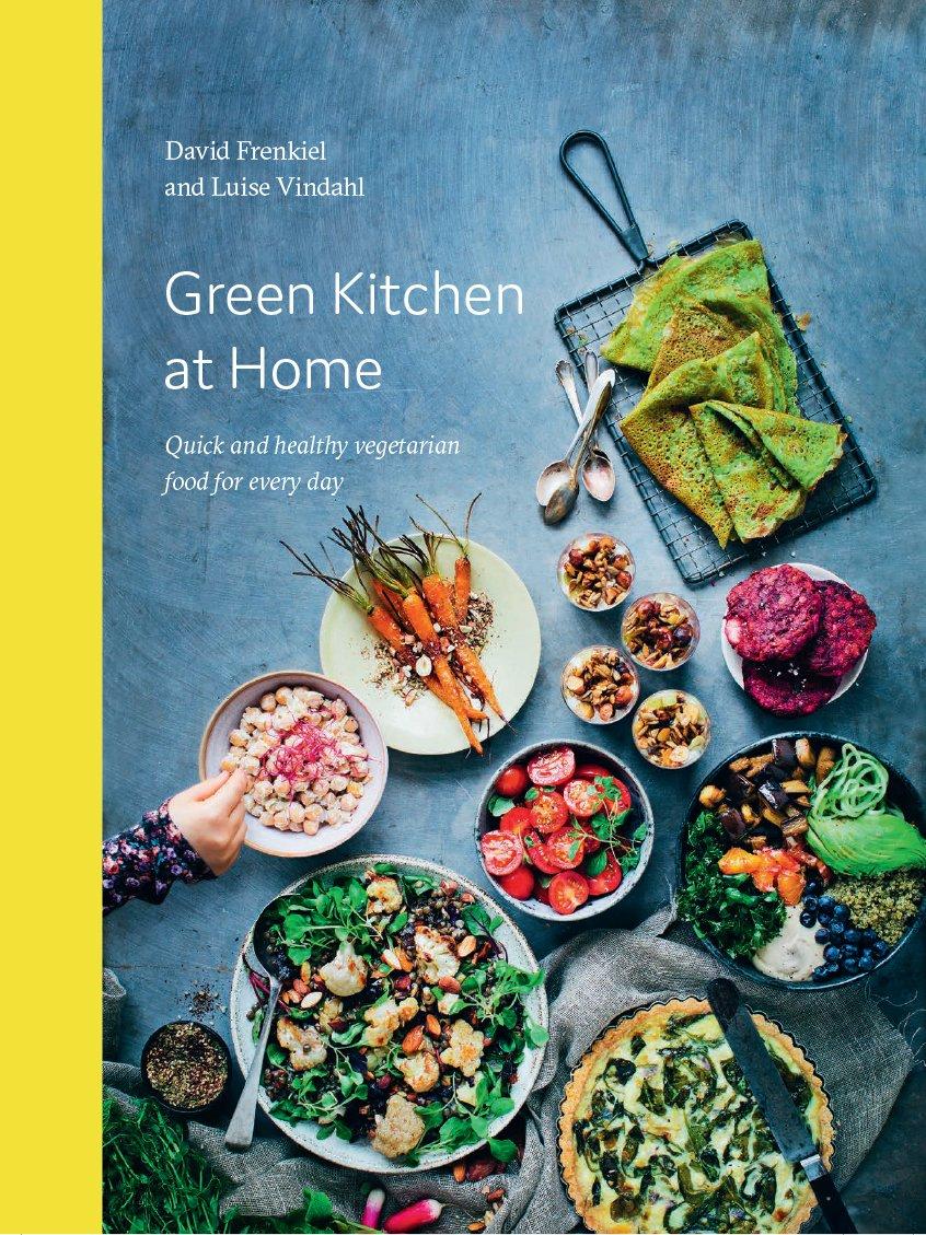 greenkitchne-vegeterian-healthyfood-book