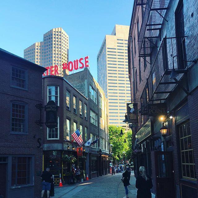 Boston 🙏🏻