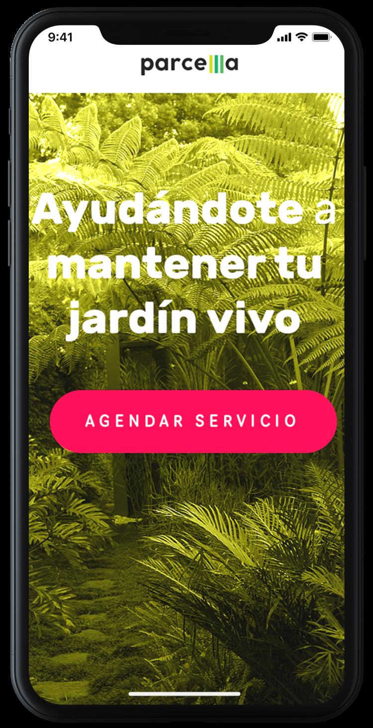 iPhoneX_parcellla_negro