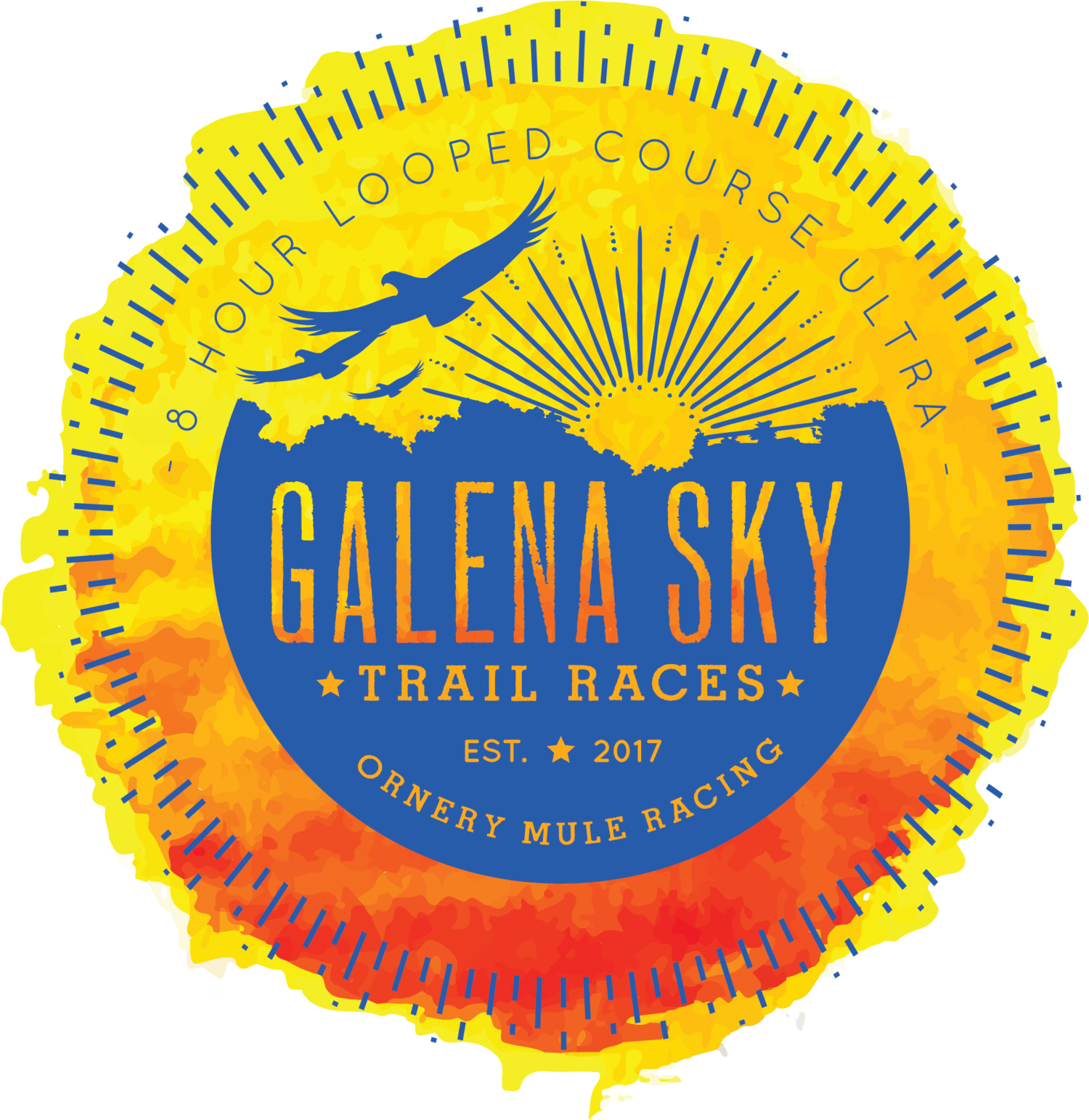Galena Sky Trail Race