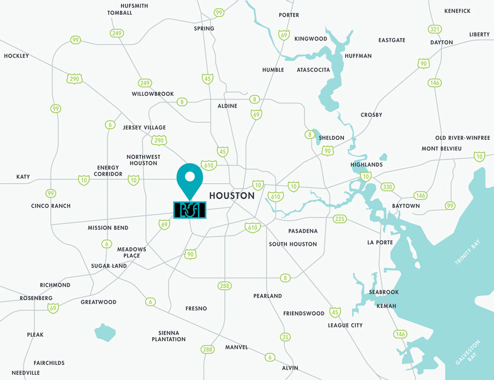 Bernstein-Associates-Contact-Location-Map