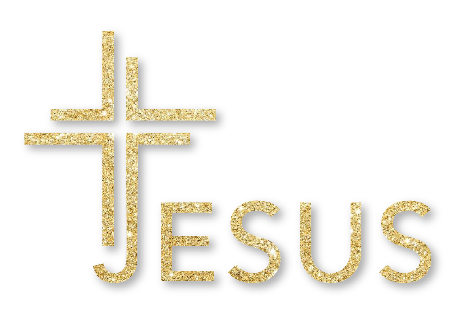 All Things Jesus