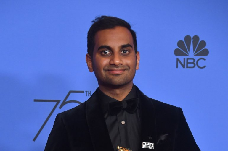 Allegations Against Aziz Ansari are Forcing a Reckoning Around Intersectionality in the South Asian Community - Medium