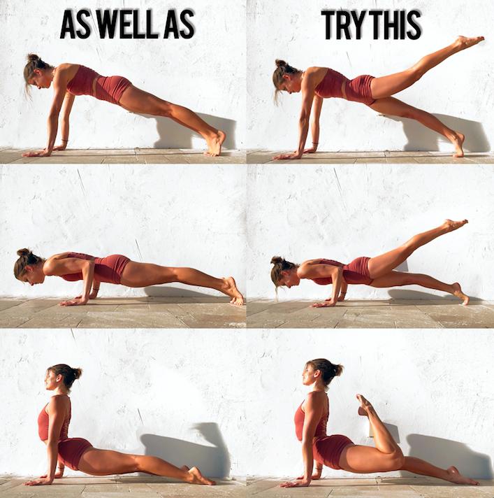adell bridges yoga