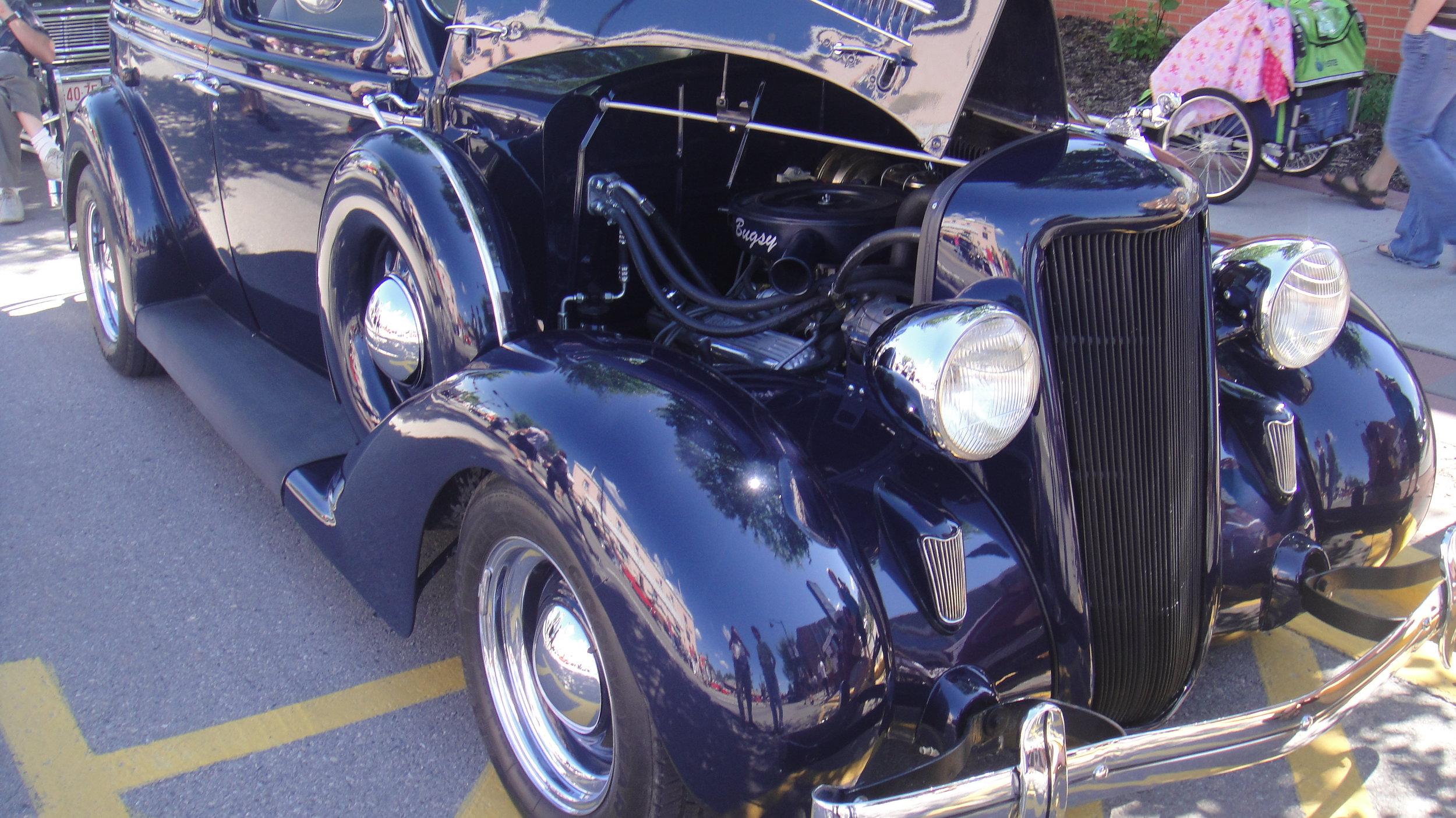 Prestige car wash auto detailing calgary aug 2010 147g prestige car wash auto detailing solutioingenieria Gallery