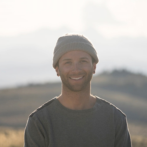 16. Brody Leven - Professional adventurer and activist.