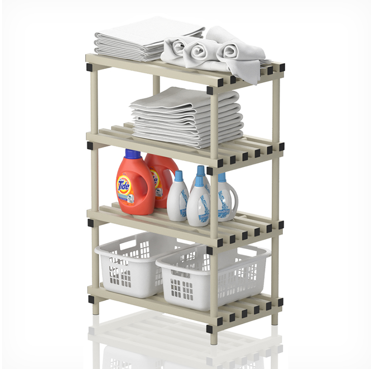 Static Shelf Unit