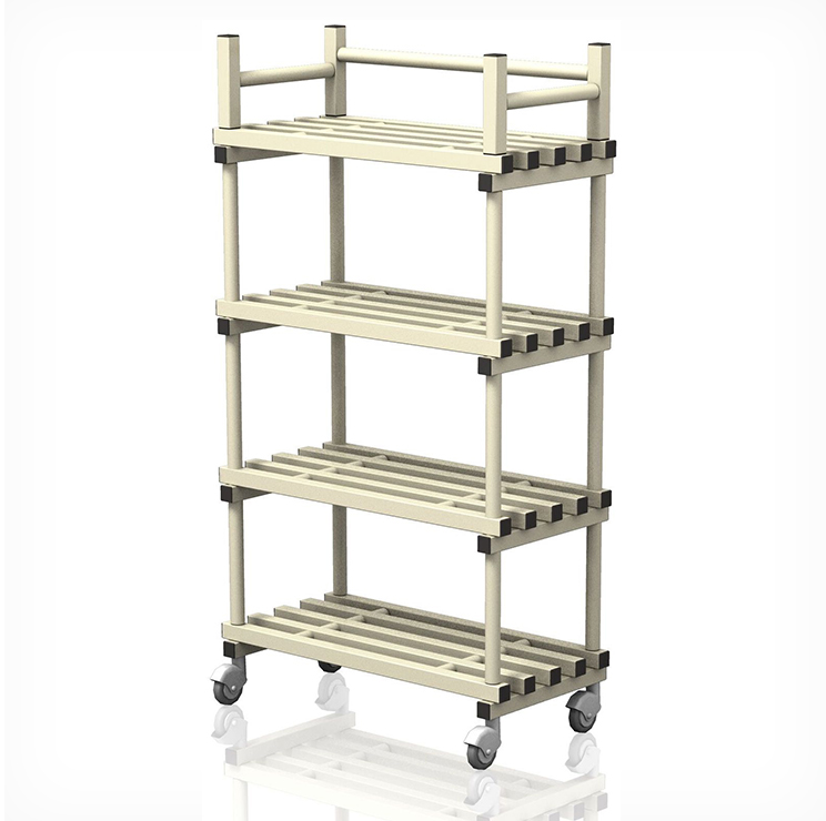 Multi Purpose Laundry Shelf Unit