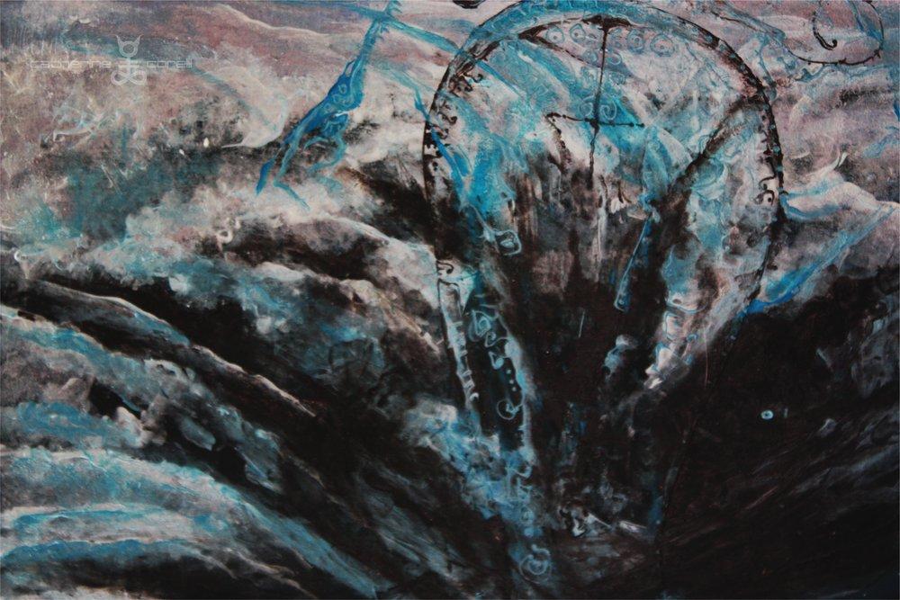 Parallels (2010) frag 2