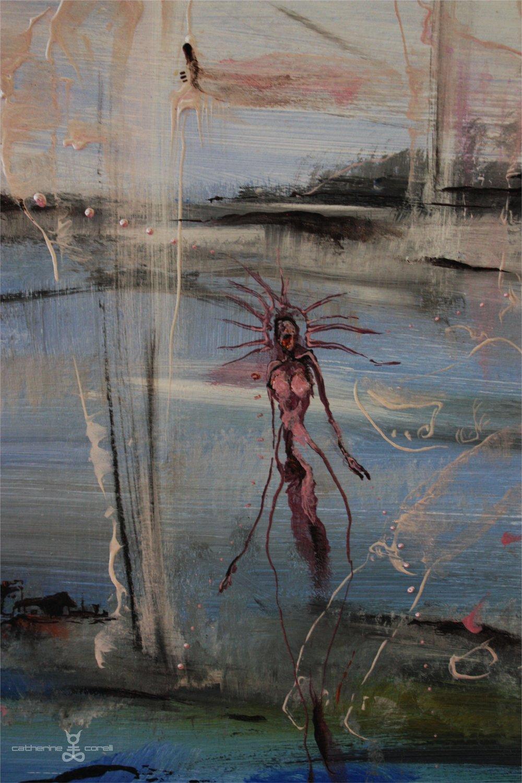Seraphic Tears (2010) frag 1 Lilith
