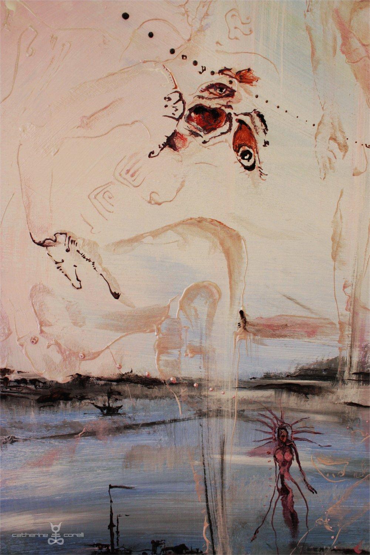 Seraphic Tears (2010) frag 6