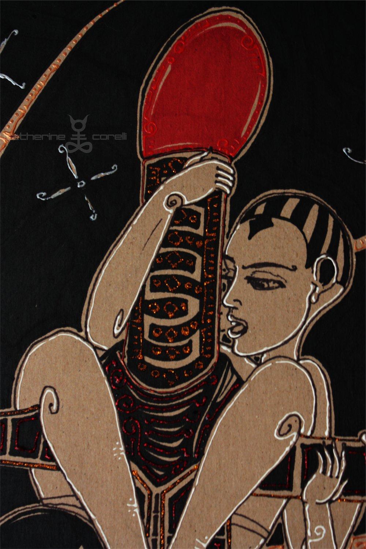 Dishy (2010) frag 4