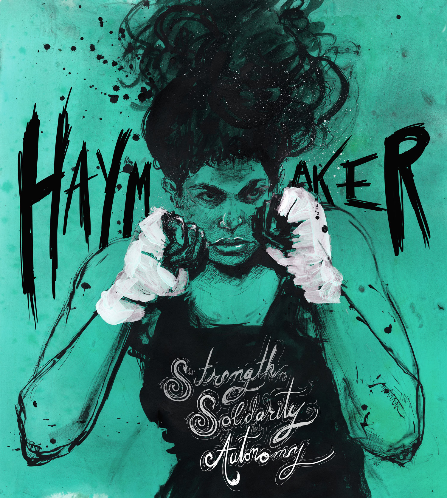 Image result for haymaker gym