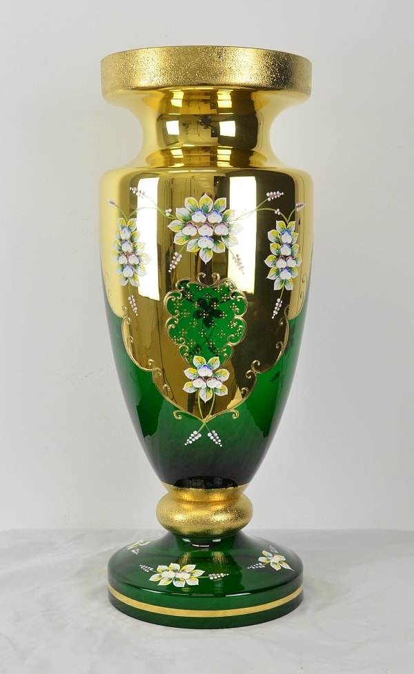 Decorative vase - 60 cm