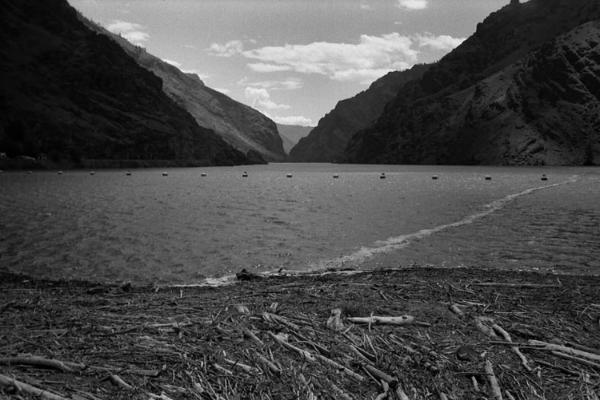 Image: Bobby Abrahamson (Hells Canyon Dam)