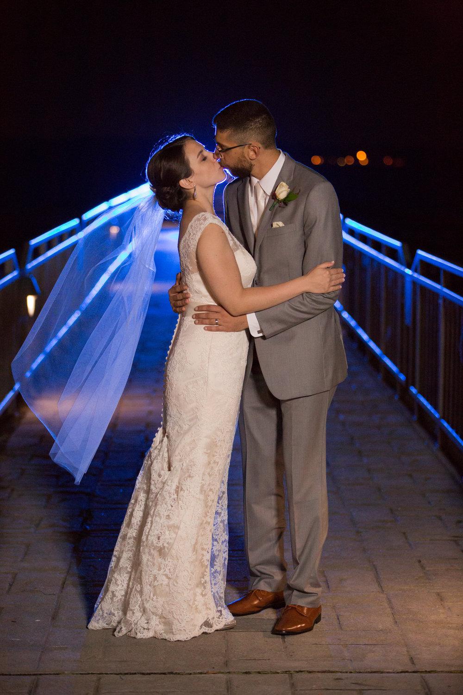 Rachel & Sawyer Wedding