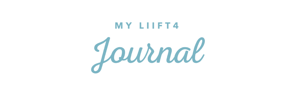LIIFT4 Journal