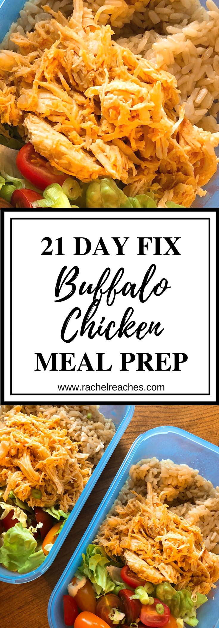 Buffalo Chicken Meal Prep Pin - 21 Day Fix.png