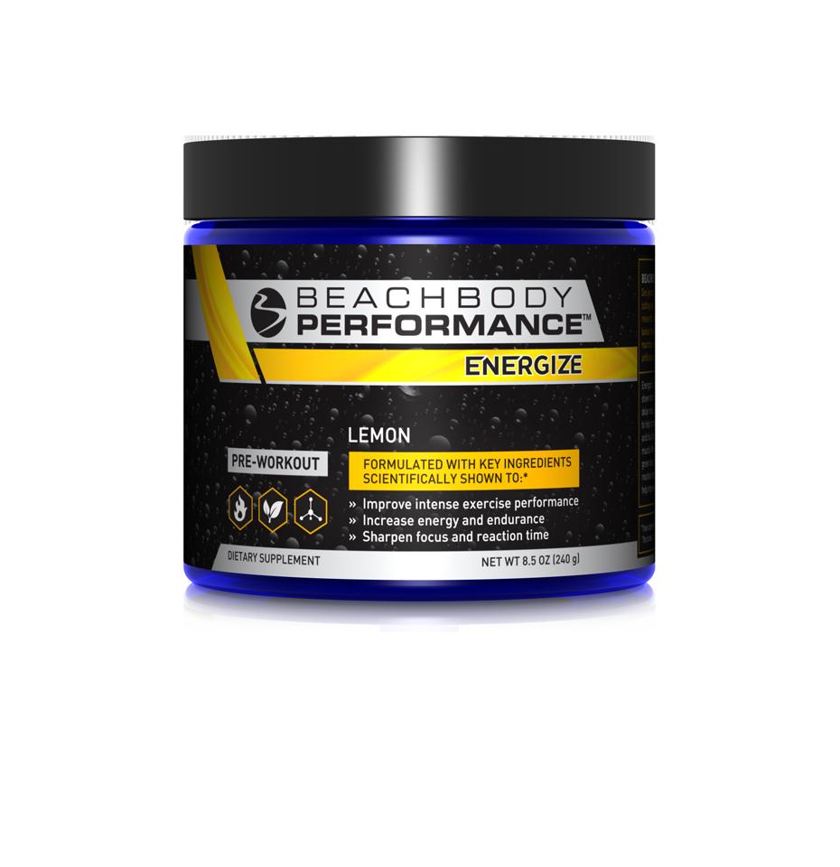 Beachbody Performance™ Energize Tub