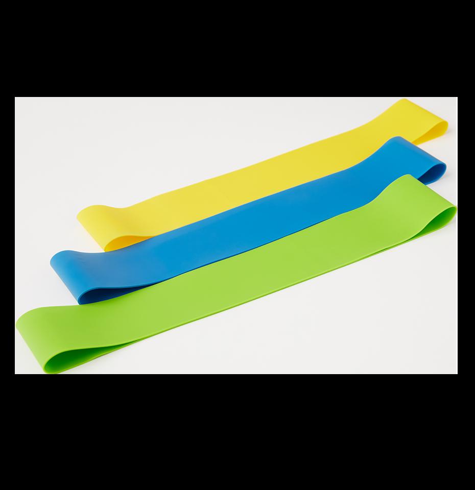 Beachbody® Resistance Loops (Set of 3)
