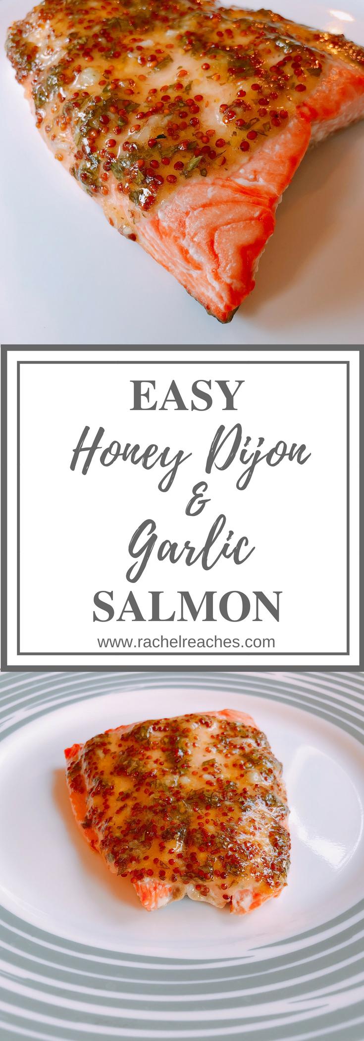 Honey Dijon & Garlic Salmon Pin - Healthy Eating.png