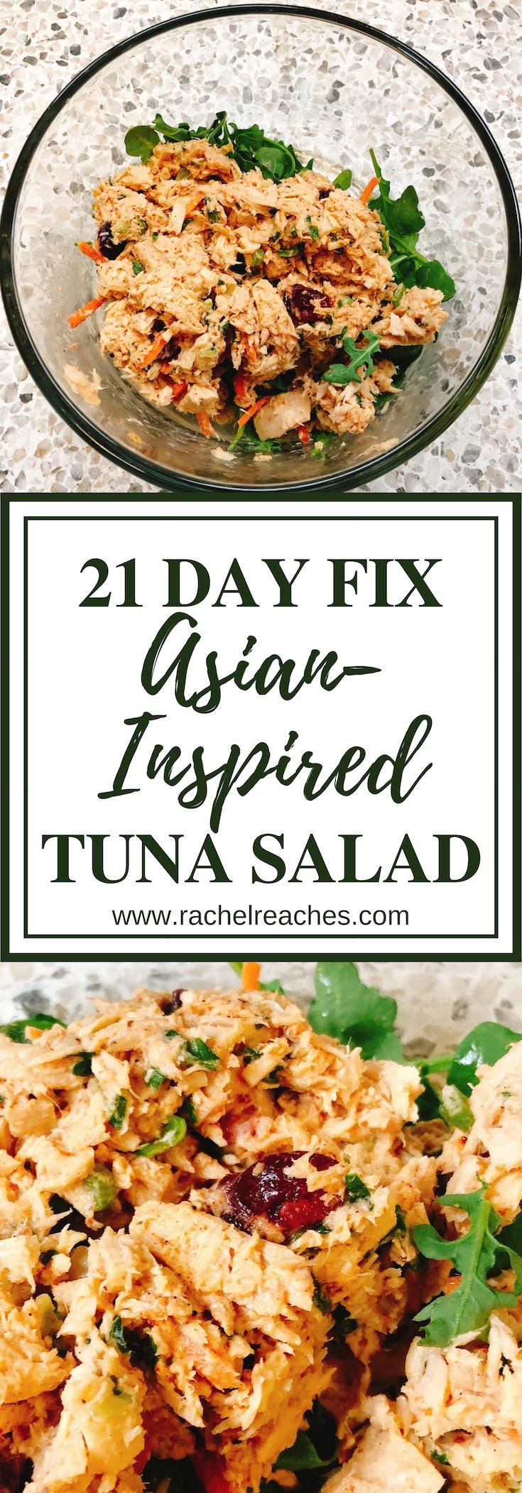 Asian-Inspired Tuna Salad Pin - 21 Day Fix.png