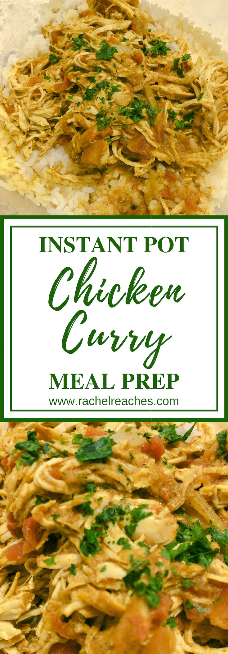Instant Pot Chicken Curry Pin - Healthy Eating.png
