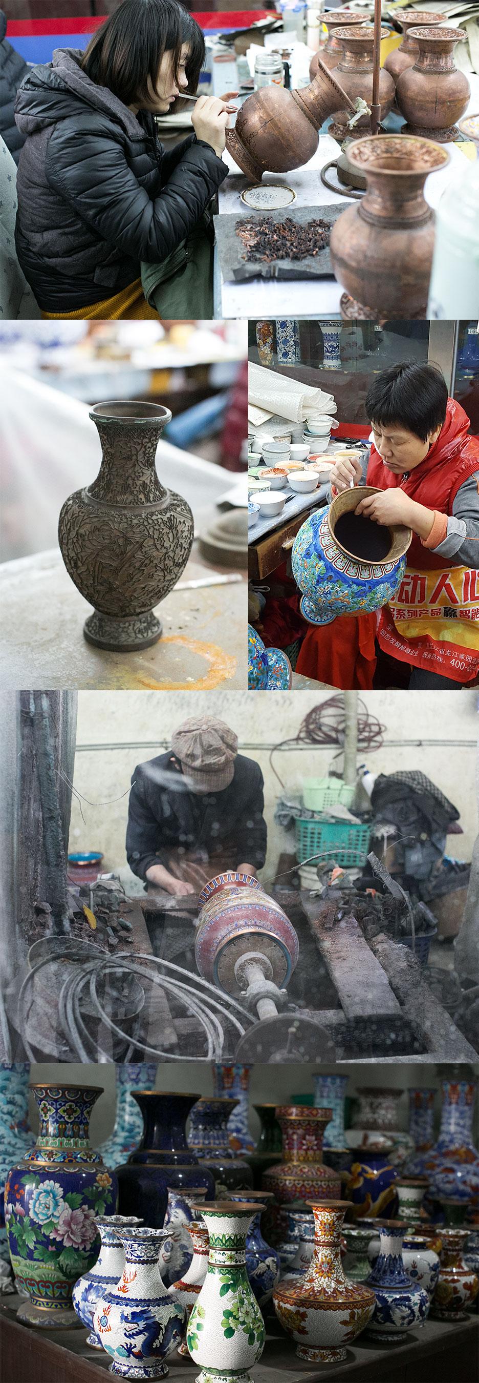 Newell China Adoption
