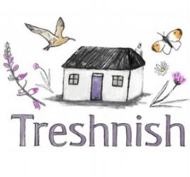 Treshnish and Haunn Cottages