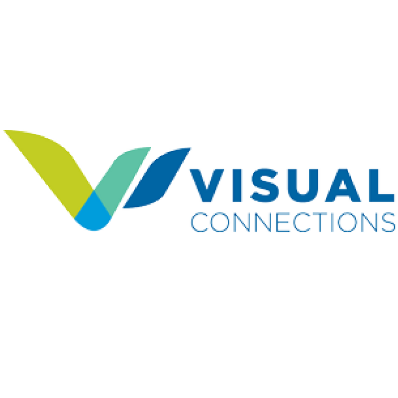 Visual Connections is a consulting firm headquartered in Windsor Mill, Maryland, with its principal office in Atmore, AL, with clients in government, healthcare, technology and private sector business.