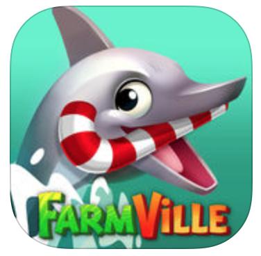 farmville tropic escape app