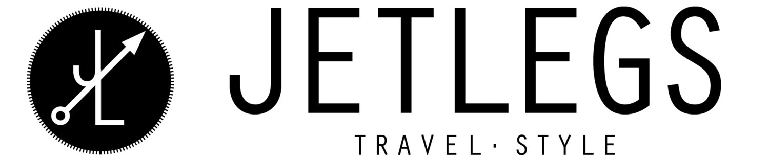 JETLEGS travel + style