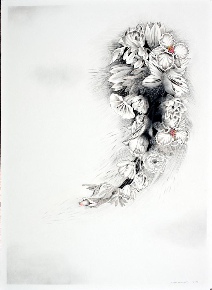 FLOWERS ALFRESCO