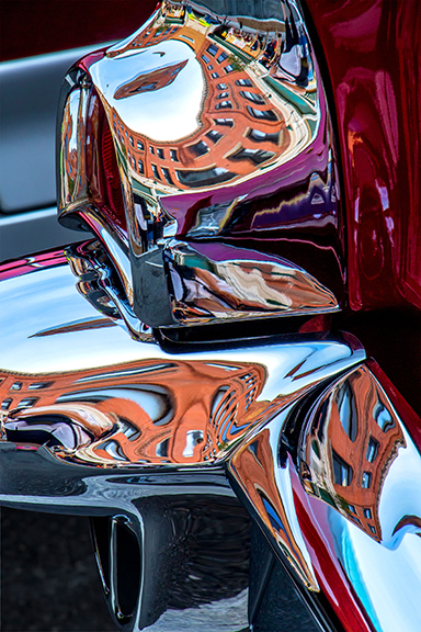 CHROME TWIST